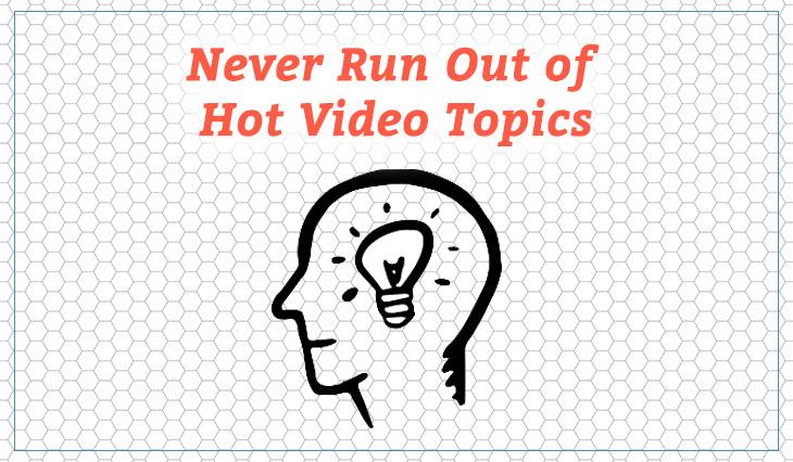 recruiting using video