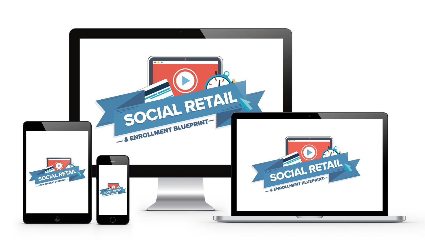 network marketing social media recruiting
