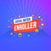 Social Media Enroller - Standard
