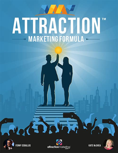 Attraction Marketing Book